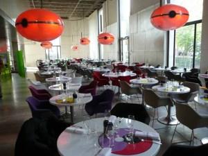 Restaurant Le Tokyo Eat 3